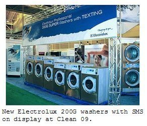 New-Electrolux-200G-washers